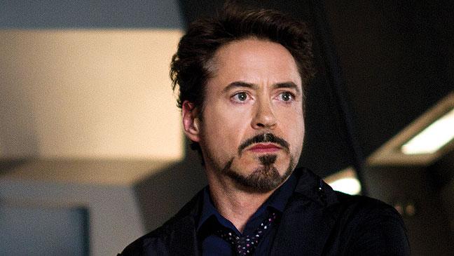 2012-18 REP Robert Downey Jr. H
