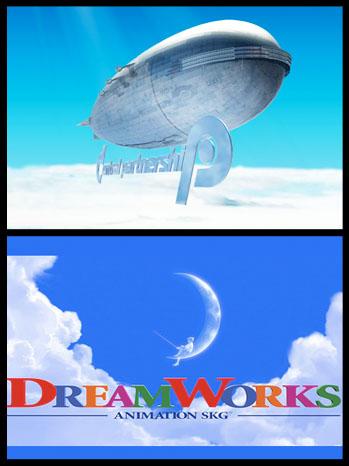 Dreamworks Animation Central Partnership Split - P 2012