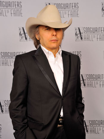 Dwight Yoakam Song Writer's Hall of Fame - P 2012