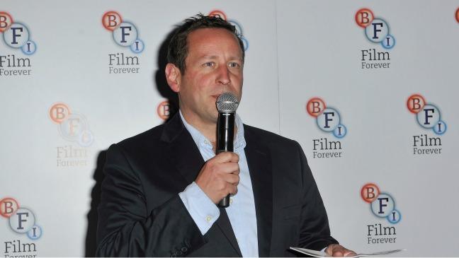 Ed Vaizey - H 2012
