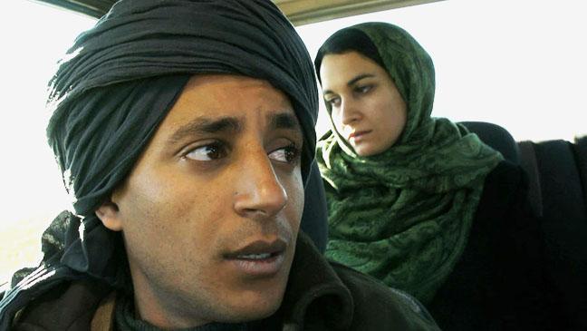 Directors Fortnight El Taaib Still - H 2012