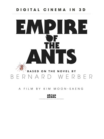 Empire of the Ants P 2012