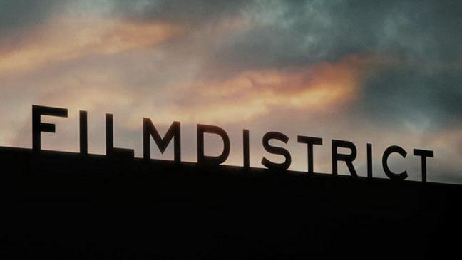 Filmdistrict Logo 2012