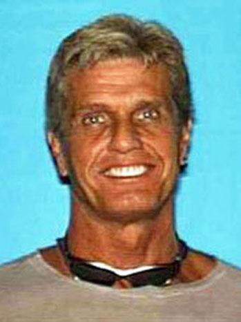 Gavin Smith Police image - P 2012