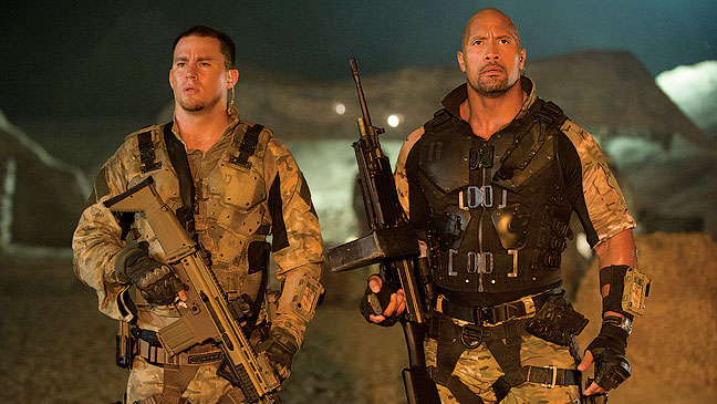 2012-20 REP G.I. Joe Retaliation H