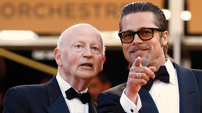 2012-17 FEA Cannes Gilles Jacob Brad Pitt H