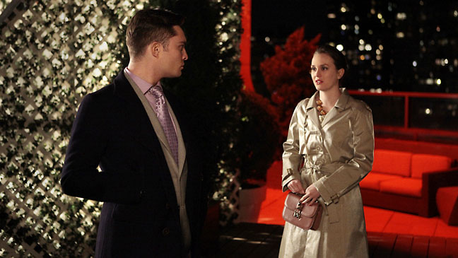 Gossip Girl Finale Season 5 Return of the Ring - H 2012