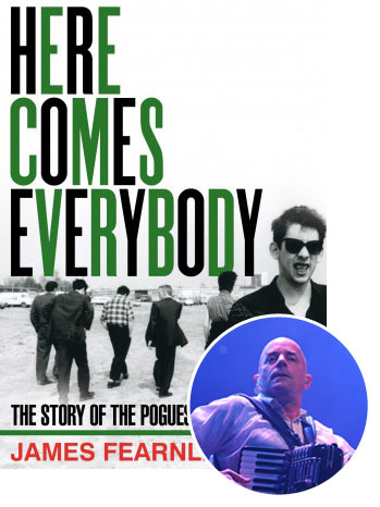 Here Comes Everybody Cover James Fearnley Inset - P 2012