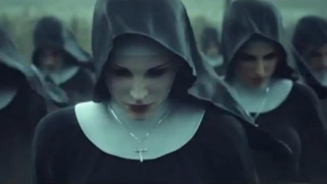 Hitman: Absolution Trailer Screengrab 2012