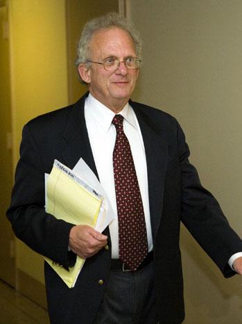 Howard Berman Headshot - P 2012
