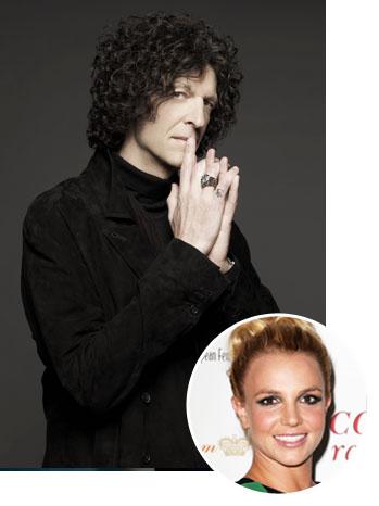 Howard Stern Britney Spears inset - P 2012