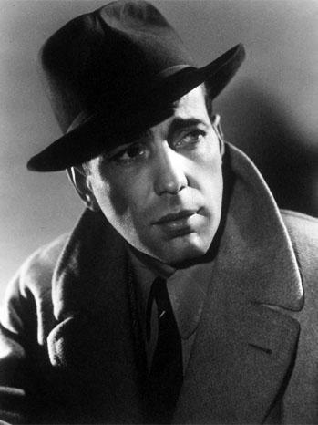 Humphrey Bogart Casablanca - P 2012