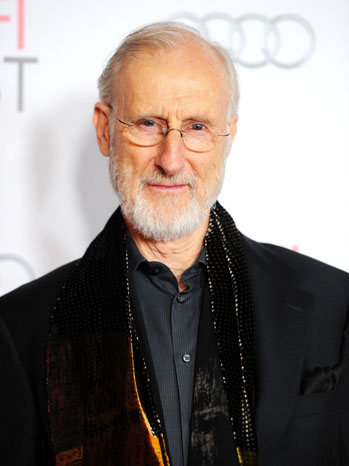 James Cromwell AFI Fest - P 2012
