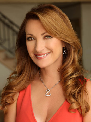 Jane Seymour Headshot - P 2012