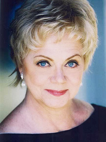 Janet Carroll Headshot - P 2012
