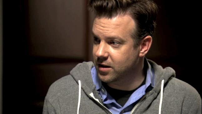 Jason Sudeikis Who Do You Think You Are? Screengrab 2012