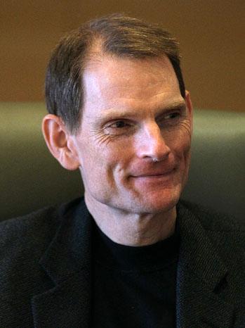 Pandora CEO Joe Kennedy - P 2012