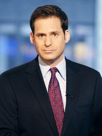 John Berman Joins CNN - P 2012