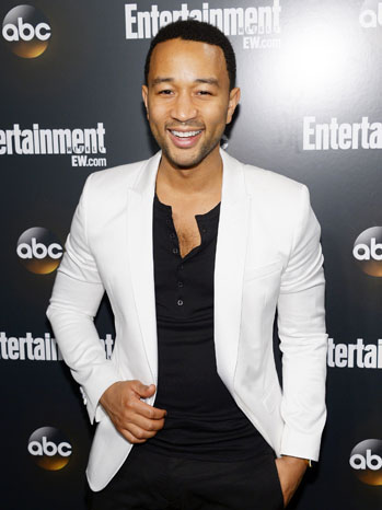 John Legend Headshot - P 2012