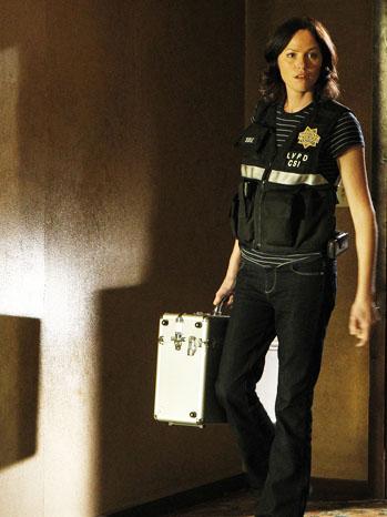 Jorja Fox CSI - P 2012