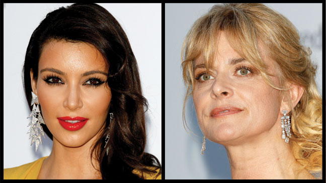 2012-20 TOWN Kim Kardashian Natassja Kinski H