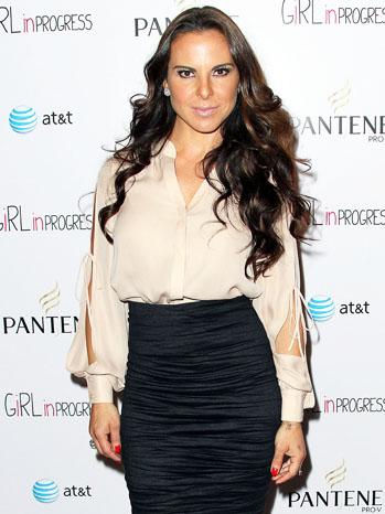 Kate del Castillo -P 2012