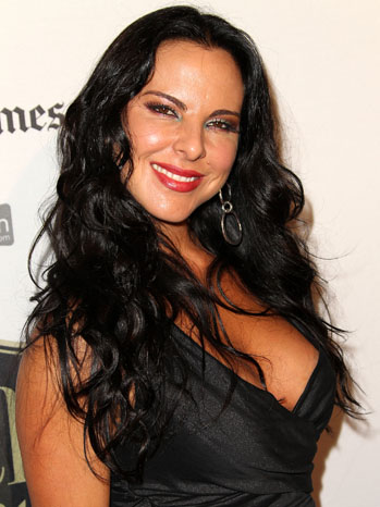 Kate Del Castillo Headshot - P 2012