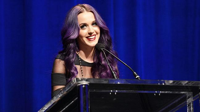 Katy Perry NARM Music Biz Awards - H 2012
