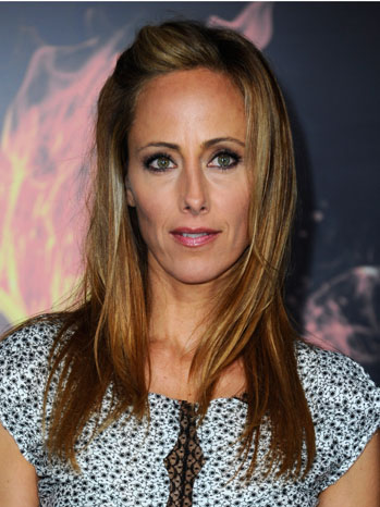 Kim Raver Greys Anatomy 2012