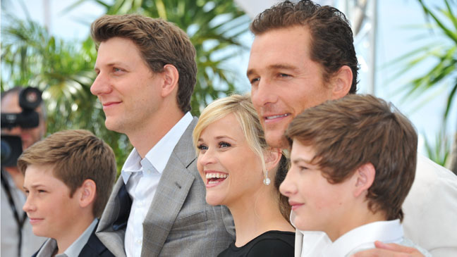 Lee Daniels Reese Witherspoon Matthew McConaughey Mud