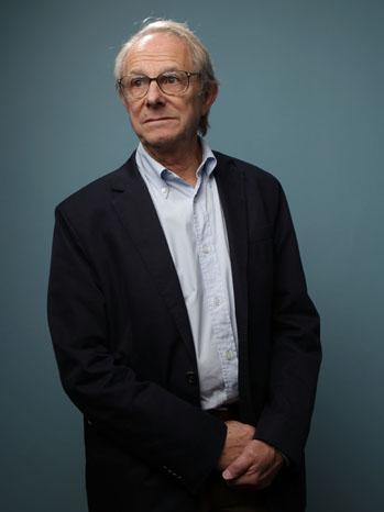 Ken Loach P 2012