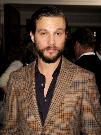 Logan Marshall Green - P 2012