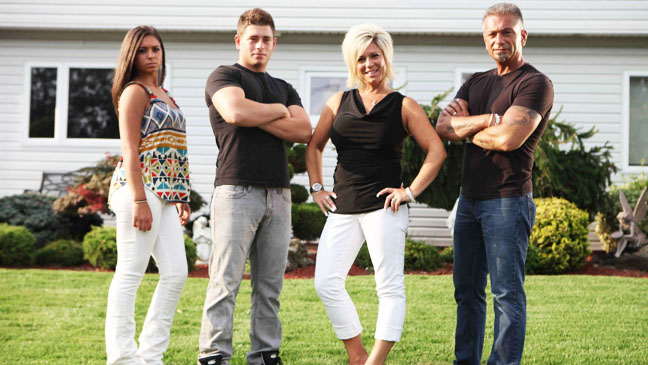Long Island Medium Season 2 Cast - H 2012
