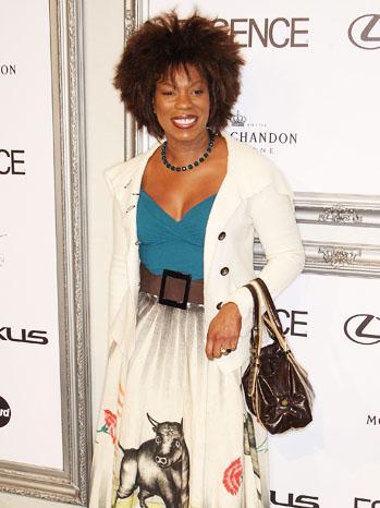 Lorraine Toussaint - P 2012