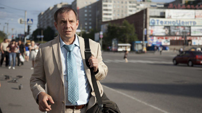 Lost in Siberia Film Still H 2012