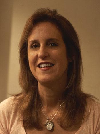 Louise Kaufman Headshot - P 2012