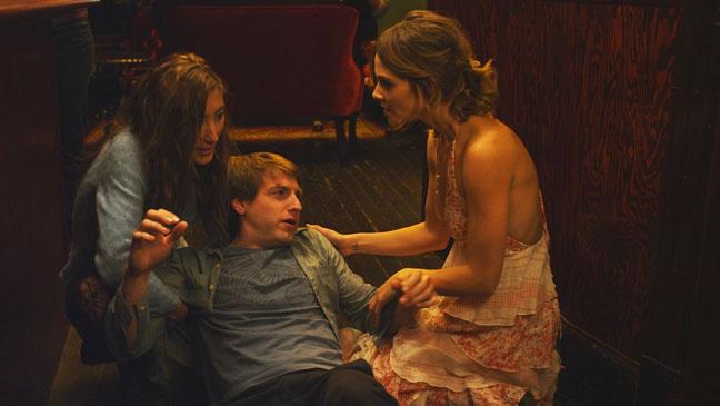 Love for Lust Still - H 2012