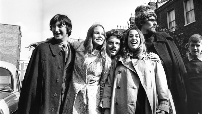 The Mamas and the Papas - H 2012