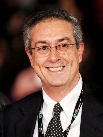 Mario Sesti - P 2012