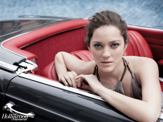 2012-17 FEA Cotillard Car H IPAD