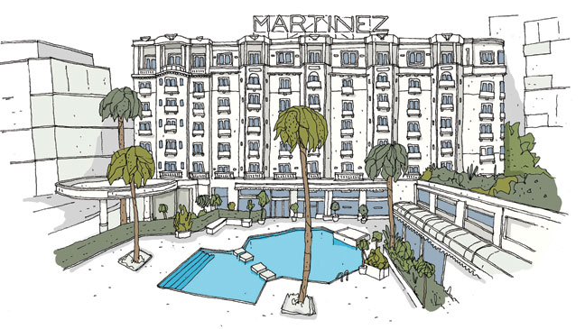 2012-17 STY Hotels Martinez H