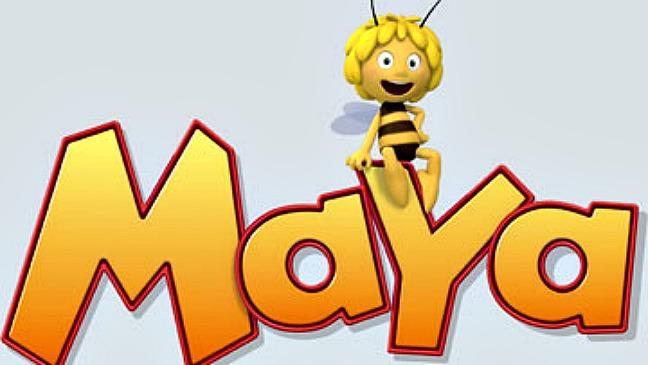Maya The Bee - H 2012