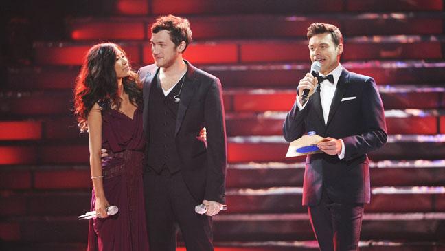 American Idol Season 11 Finale Announcement - H 2012