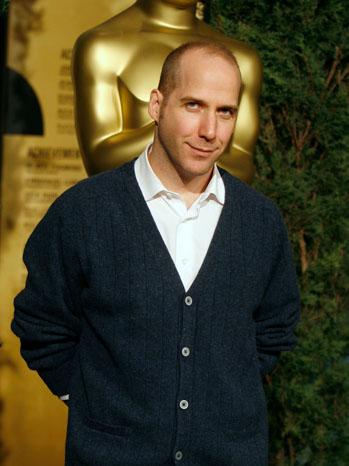 Michael Arndt Oscars - P 2012