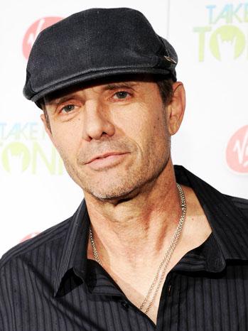 Michael Biehn - P 2012