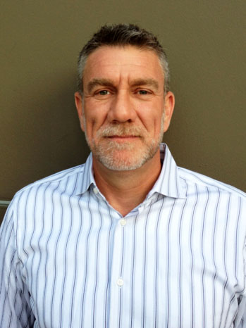 Michael Williams Headshot - P 2012