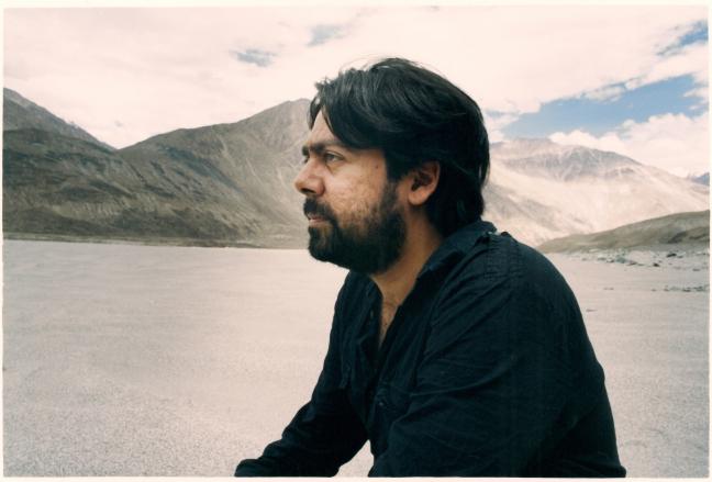 "Ashim Ahluwalia, director, ""Miss Lovely"""