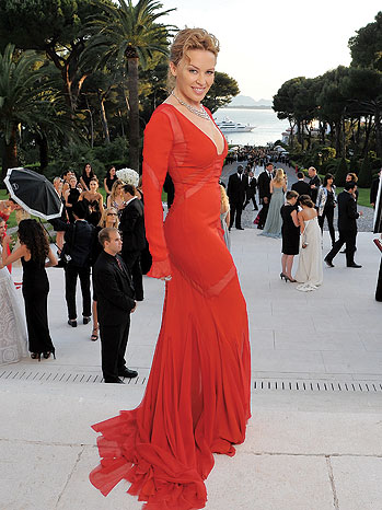 Cannes Film Festival   Cannes, May 23-27