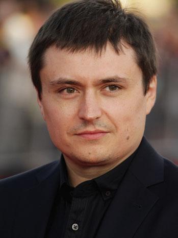 Director Christian Mungiu P 2012