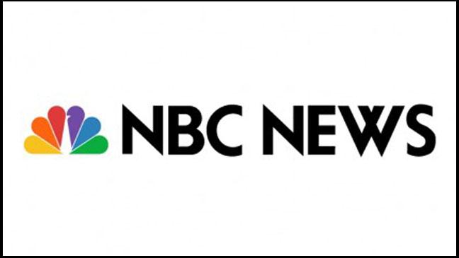 NBC News Logo - H 2012